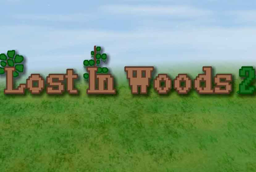 Lost In Woods 2 Free Download Torrent Repack-Games