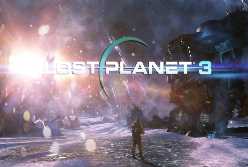 Lost Planet 3 Repack-Games
