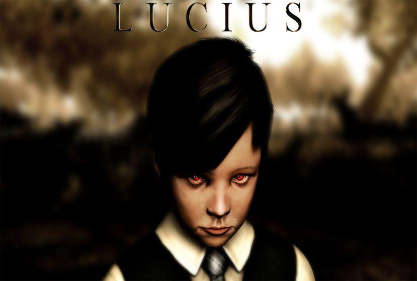 Lucius Repack-Games