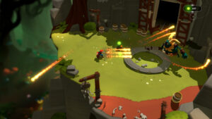 Mages of Mystralia Free Download Crack Repack-Games