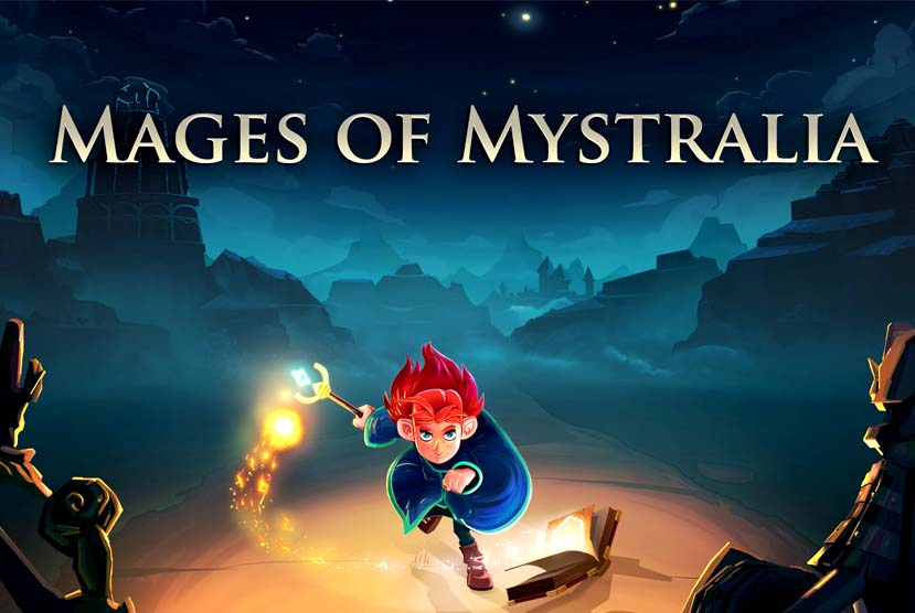 Mages of Mystralia Free Download Torrent Repack-Games