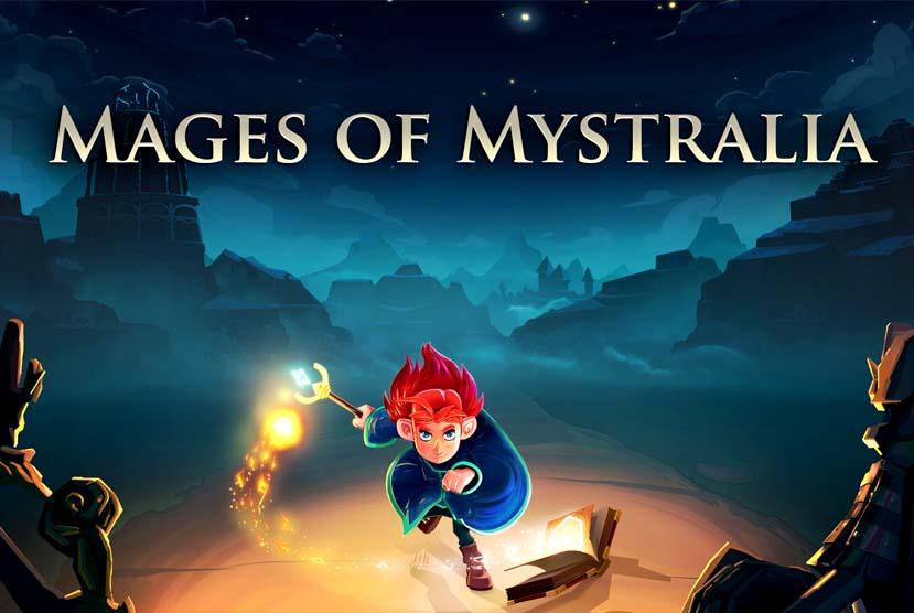 Mages of Mystralia Free Download Torrent Repack-Games