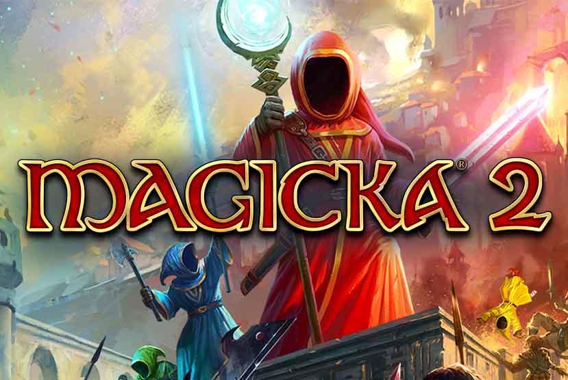 Magicka 2 Free Download Torrent Repack-Games