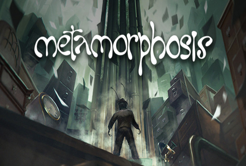 Metamorphosis Repack-Games
