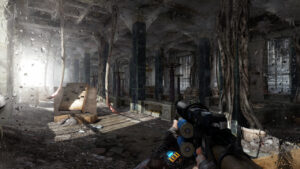 Metro 2033 Exodus Free Download Repack-Games