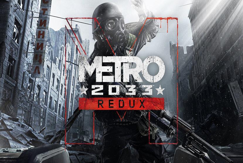 Metro 2033 Exodus Repack-Games