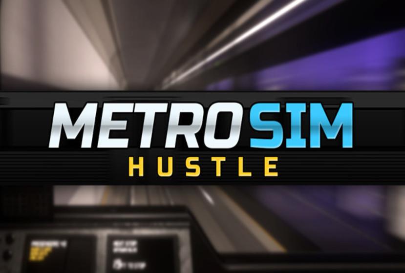 Metro Sim Hustle Repack-Games