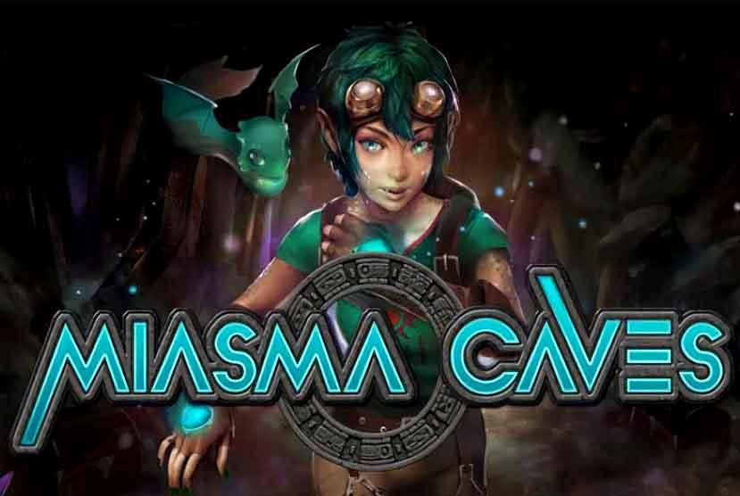 Miasma Caves Free Download Torrent Repack-Games