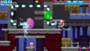 Mighty Switch Force! Collection Free Download Crack Repack-Games