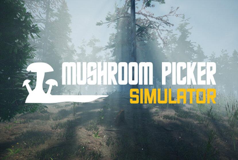 Mushroom Picker Simulator Repack-Games