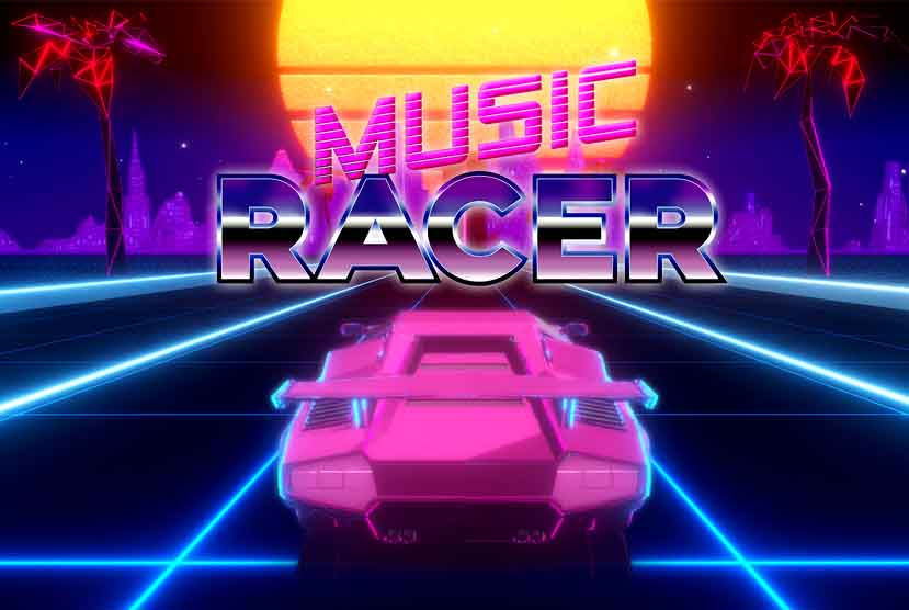 Music Racer Free Download Torrent Repack-Games
