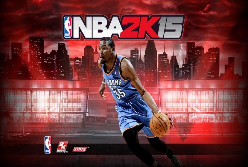 NBA 2K15 Repack-Games