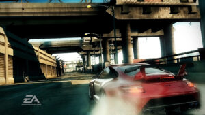 Need for Speed Undercover Free Download Repack-Games