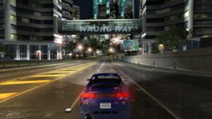 Need for Speed Underground Free Download Repack-Games