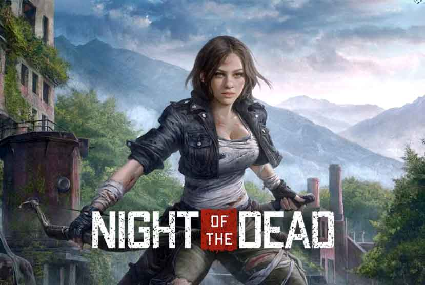 Night of the Dead Free Download Torrent Repack-Games