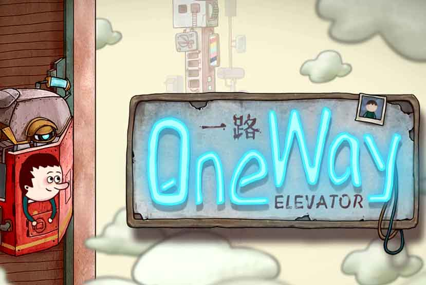 One Way The Elevator Free Download Torrent Repack-Games