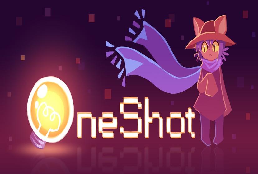 OneShot Repack-Games