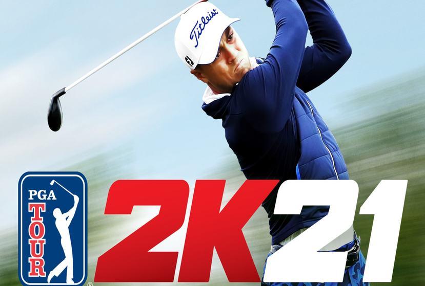 PGA TOUR 2K21 Repack-Games