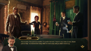 Peaky Blinders: Mastermind Free Download Repack-Games