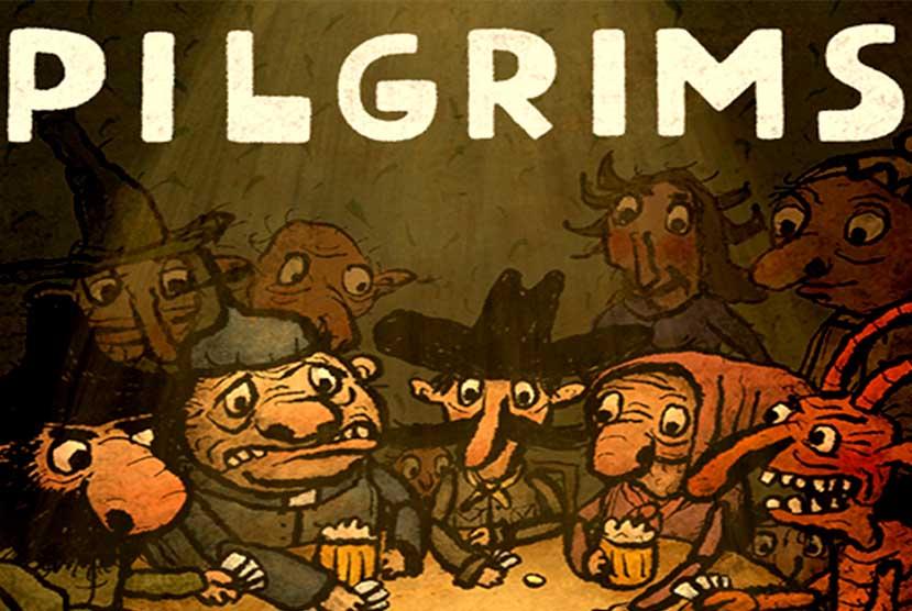 Pilgrims Free Download Torrent Repack-Games