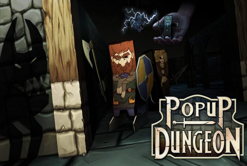 Popup Dungeon Repack-Games