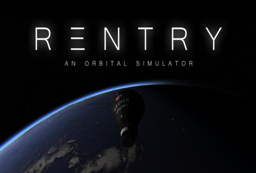 Reentry - An Orbital Simulator Repack-Games
