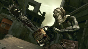 Resident Evil 5 Gold Edition Repack-Games 2
