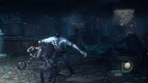 Resident Evil: Operation Raccoon City Free Download Repack-Games
