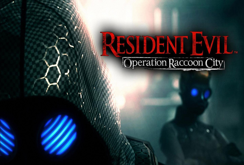 Resident Evil: Operation Raccoon City Repack-Games