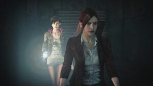 Resident Evil Revelations 2 Free Download Repack-Games