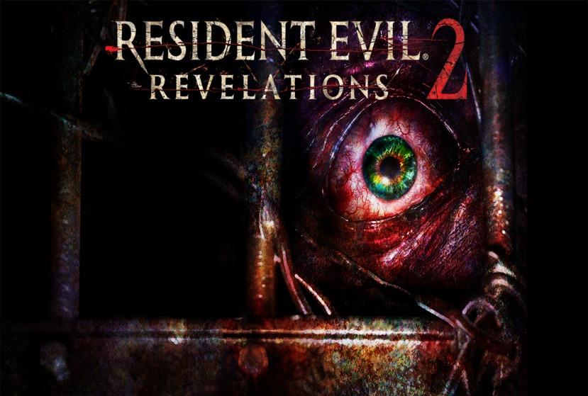 Resident Evil Revelations 2 Repack-Games