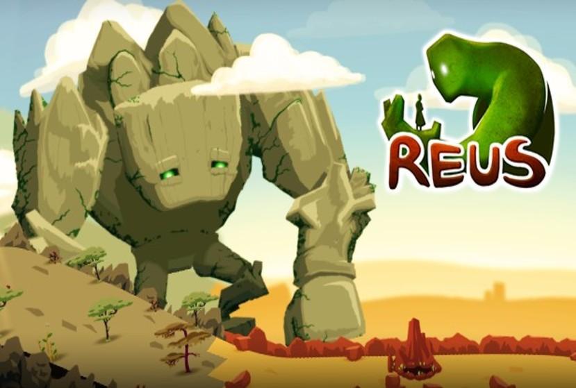 Reus Repack-Games