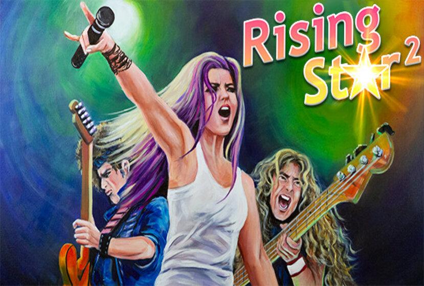 Rising Star 2 Repack-Games