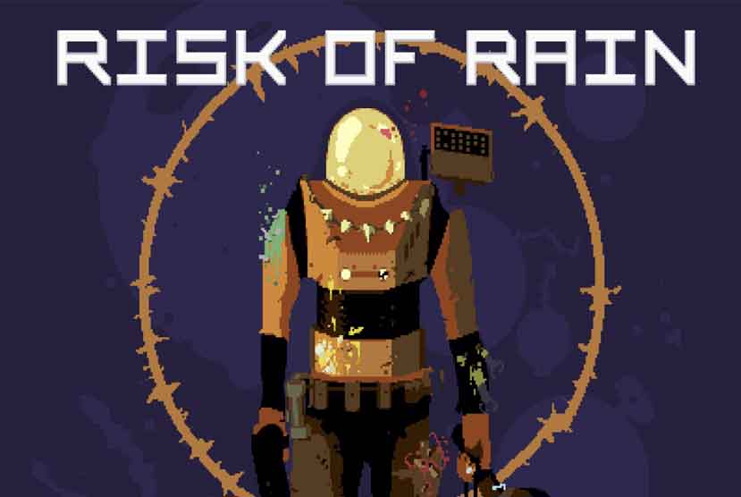 Risk of Rain Free Download Torrent Repack-Games