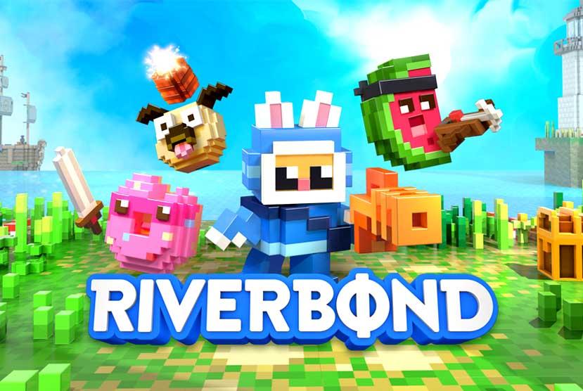 Riverbond Free Download Torrent Repack-Games