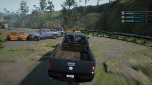 Road Z The Last Drive Free Download Repack-Games