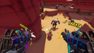 Roboquest Free Download Repack-Games