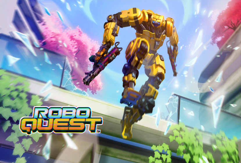Roboquest Repack-Games