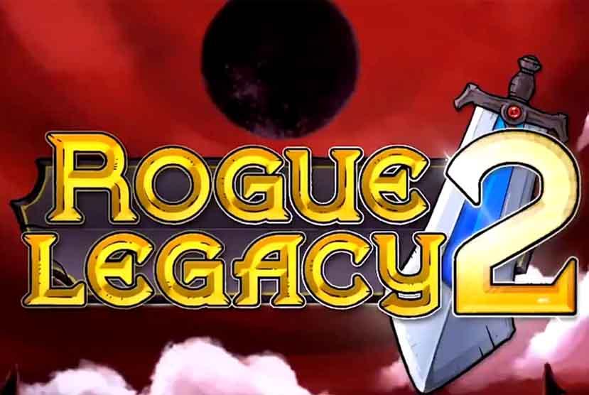 Rogue Legacy 2 Free Download Torrent Repack-Games