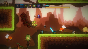 Roguelands Free Download Repack-Games