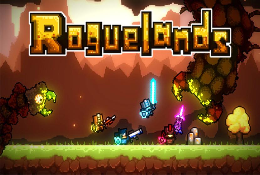 Roguelands Repack-Games
