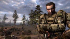S.T.A.L.K.E.R.: Call of Pripyat Free Download Repack-Games
