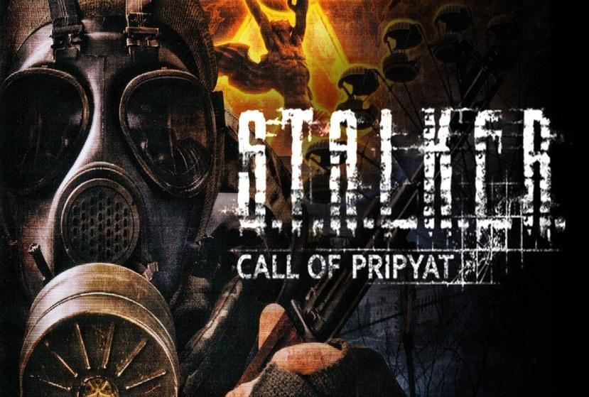 S.T.A.L.K.E.R.: Call of Pripyat Repack-Games