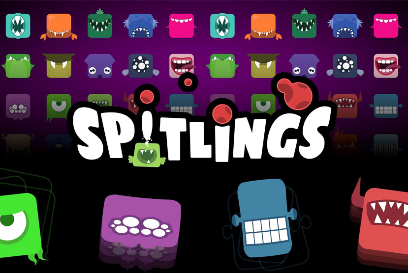 SPITLINGS Free Download Torrent Repack-Games