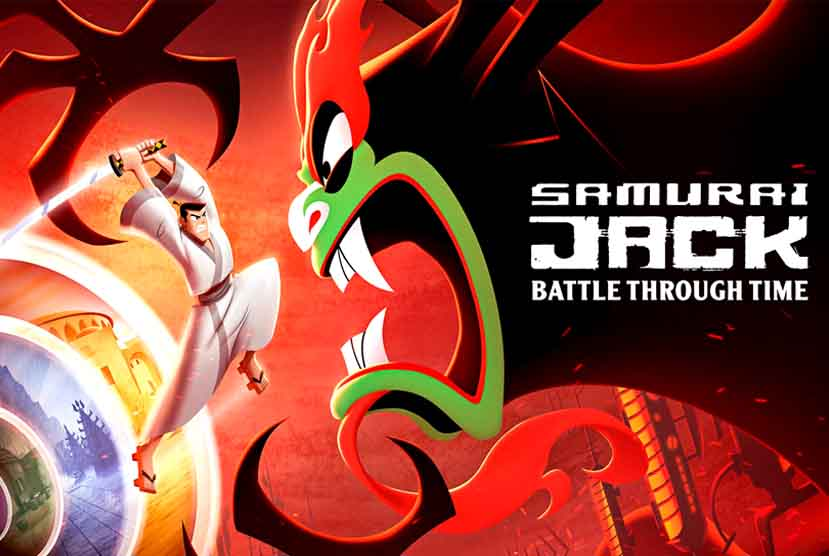 Samurai Jack Battle Through Time Free Download Torrent Repack-Games