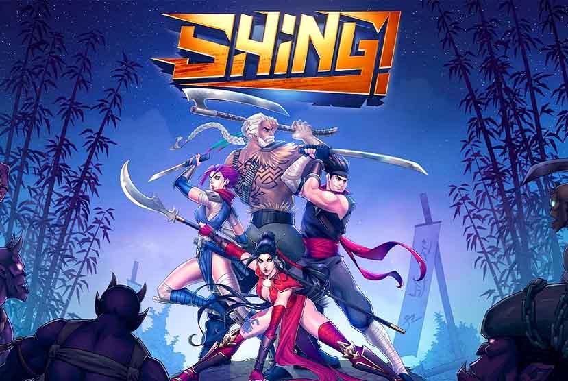 Shing! Free Download Torrent Repack-Games