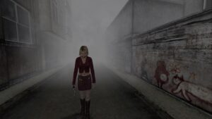 Silent Hill 2 Director's Cut Free Download Repack-Games