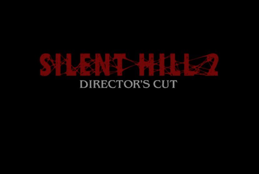 Silent Hill 2 Director's Cut Repack-Games