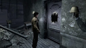 Silent Hill Homecoming Free Download Repack-Games