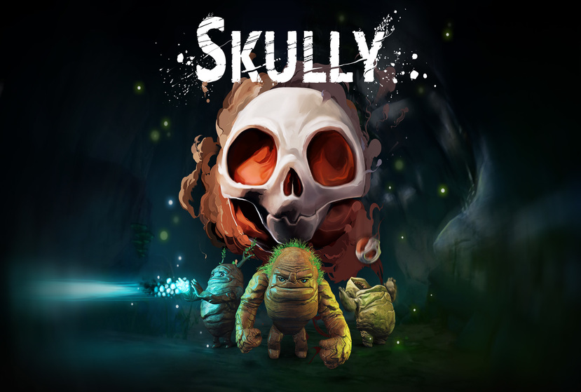 Skully Repack-Games